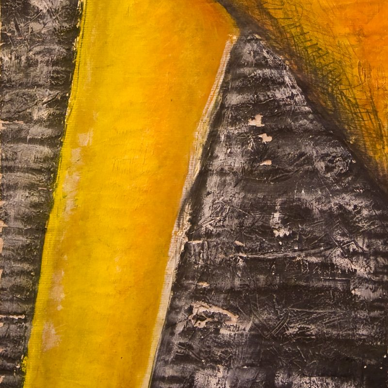 """abstract art """"Trilogie 1"""""""
