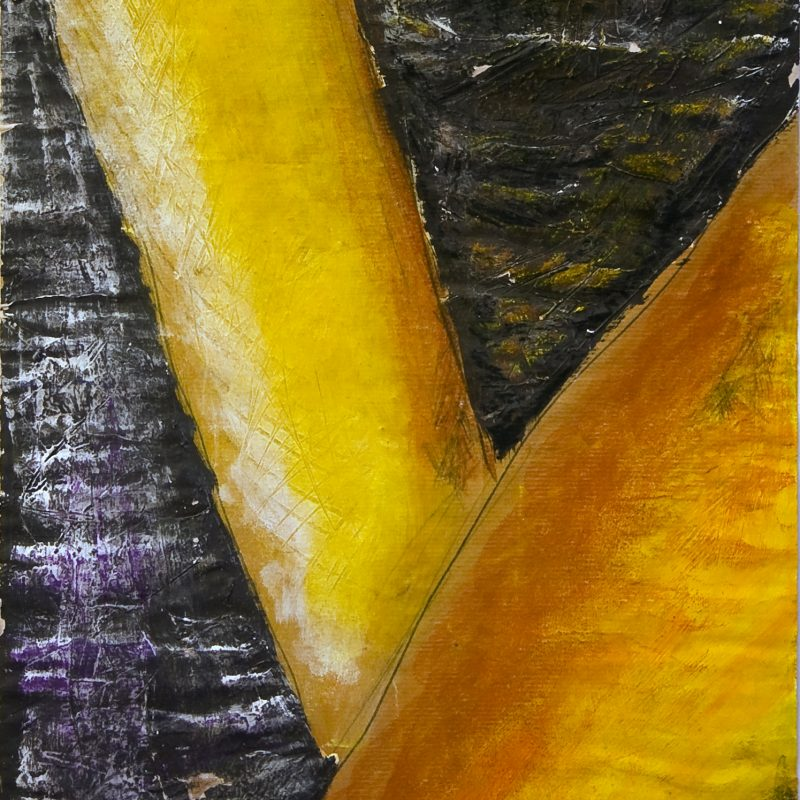 """abstract art """"Trilogie 2"""""""