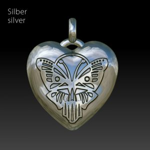 Material Silber 925